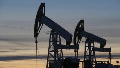 أسعار النفط الخام