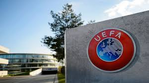 الاتحاد الأوروبي لكرة القدم (ويفا)