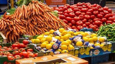السوق المغربية