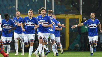 نادي سامبدوريا الإيطالي لكرة القدم