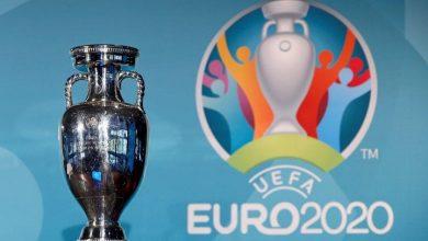 نهائيات كأس أوروبا 2020