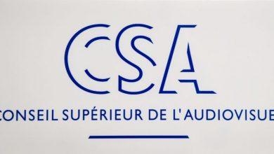 هيئة تنظيم الإعلام السمعي البصري الفرنسية CSA