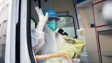 """الصين تعلن انتهاء ذروة تفشي مرض """"كوفيد-19"""""""
