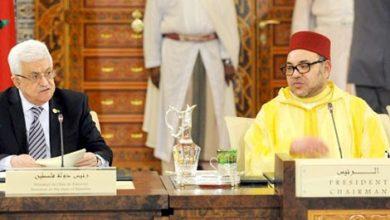 الأمين العام للمؤتمر الوطني الشعبي للقدس يشيد بدعم جلالة الملك المتواصل