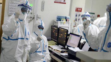 """الصين تتعهد بالقضاء على انتشار فيروس """"كورونا"""" عبر الحدود وتسريع استئناف الإنتاج"""
