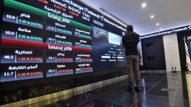 أسواق المال الخليجية تتراجع غداة التصعيد في حرب الأسعار النفطية