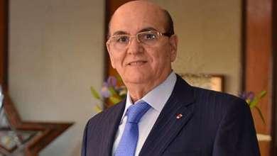 رجل الأعمال المغربي محمد أزبان