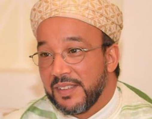 عبد الفتاح الفريسي