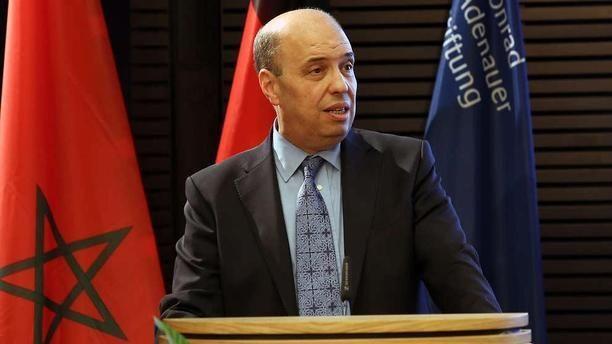 عمر زنيبر