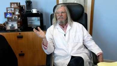 ديدييه راوول من أوائل المنادين باعتماد دواء الكلوروكين ضد فيروس كوفيد- 19