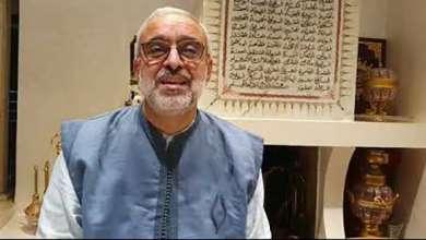 أحداث رمضان للدكتور عبدالله الشريف الوزاني