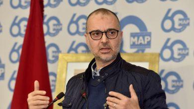 مدير مديرية الأوبئة ومكافحة الأمراض بوزارة الصحة محمد اليوبي