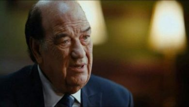 Photo of وفاة الفنان المصري حسن حسني عن عمر ناهز 89 عاما إثر أزمة قلبية مفاجئة