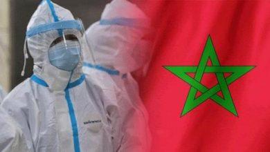 حالات الإصابة المؤكدة الجديدة بفيروس كورونا المستجد بالمغرب