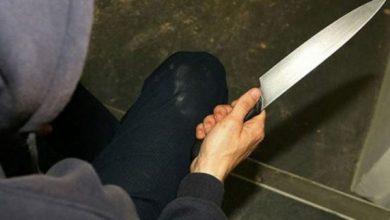 إعتداء شخص على سائحة فرنسية بواسطة السلاح الأبيض