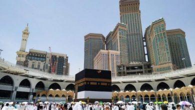 السعودية تقول إنها ستسمح لنحو ألف شخص بأداء الحج هذا العام