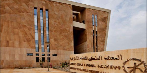 المعهد الملكي للثقافة الأمازيغية