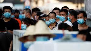 تحذيرات من خطورة الوضع في بكين مع تسجيل 27 إصابة جديدة بكوفيد-19