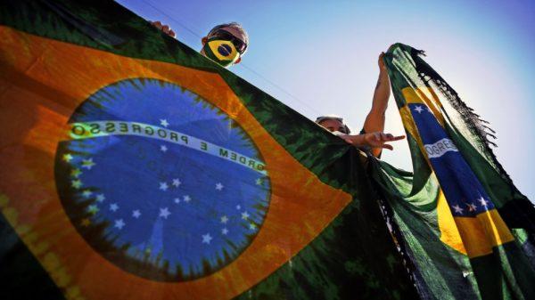 ريو دي جانيرو البرازيلية للمشجعين بحضور مباريات كرة القدم