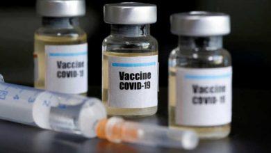لقاح ثان لفيروس كورونا في بريطانيا