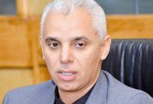 وزير الصحة خالد آيت الطالب