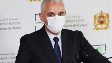 السيد آيت الطالب.. ليس هناك أي تحول جيني يفسر تزايد في عدد الحالات الحرجة وحالات الوفيات
