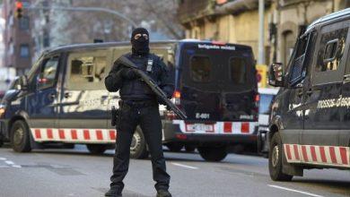 إسبانيا .. تفكيك خلية للتجنيد واستقطاب عناصر لأغراض إرهابية