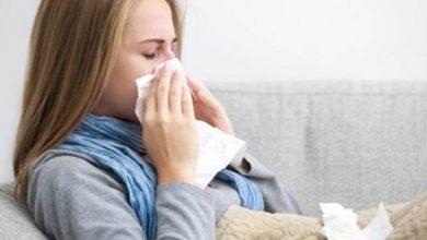 الأنفلونزا الموسمية