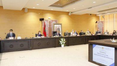 Photo of رئيس الحكومة يترأس الاجتماع الثامن للجنة الوزارية لشؤون المغاربة المقيمين بالخارج وشؤون الهجرة