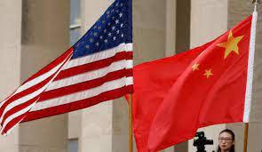 القنصلية الصينية في هيوستون