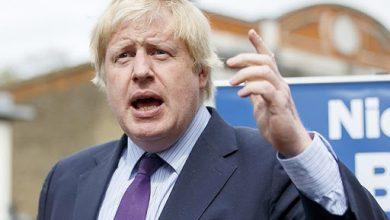 بوريس جونسون يكشف عن خطة واسعة لحث البريطانيين على تخفيف وزنهم