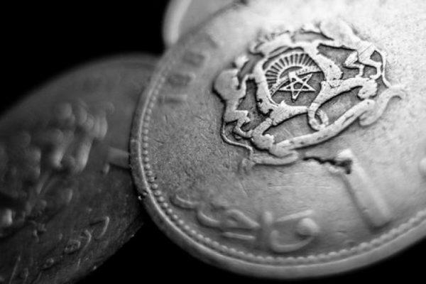 تحسن قيمة الدرهم مقابل الأورو بنسبة 0,12 في المائة ما بين 16 و 22 يوليوز