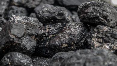 تسويق الفحم