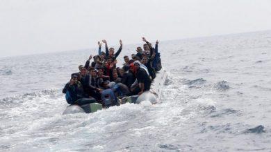 توقيف 32 مرشحا للهجرة السرية