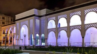 متحف محمد السادس للفن الحديث والمعاصر