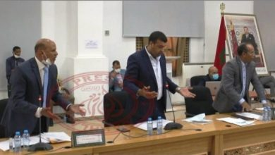 مجلس جهة الداخلة - وادي الذهب يخصص 12 مليون درهم لتحسين الخدمات الصحية