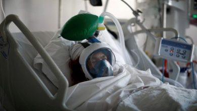 مريض أميركي بكوفيد-19 يخبر معاناته الطويلة والمستمرة مع أعراض الفيروس