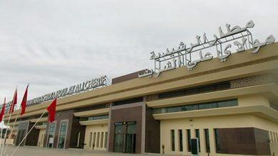 الرحلات الداخلية .. تدابير متعددة بمطار مولاي علي الشريف بالرشيدية