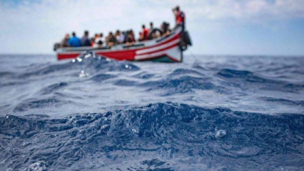 الهجرة السرية