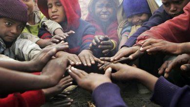 تسمم ثلث أطفال العالم بمادة الرصاص