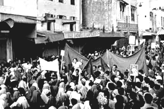 ثورة الملك والشعب