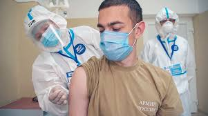 صورة روسيا تؤكد أن اللقاح ضد كورونا جاهز لإجراء الاختبار الثالث
