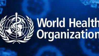 """صورة منظمة الصحة العالمية تحذ ر من معدلات """"مقلقة"""" لانتقال عدوى كورونا في أوروبا"""