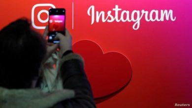 instagram فيسبوك ريلز إنستغرام