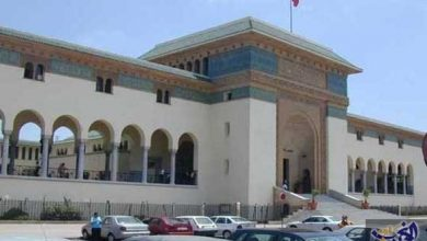 المحكمة الابتدائية لمدينة الدار البيضاء