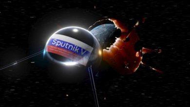 سبوتنيك-V