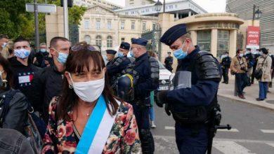 طبيب فرنسي بارز يحذر من انهيار النظام الصحي أمام موجة ثانية متوقعة لفيروس كورونا