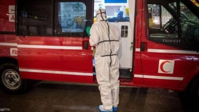 حالة إصابة مؤكدة جديدة بفيروس كورونا المستجد