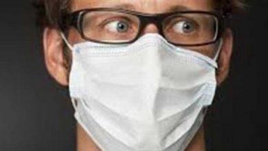 صورة الفارق مذهل.. دراسة تقارن بين عدد إصابات كورونا لدى من يرتدون النظارات والآخرين