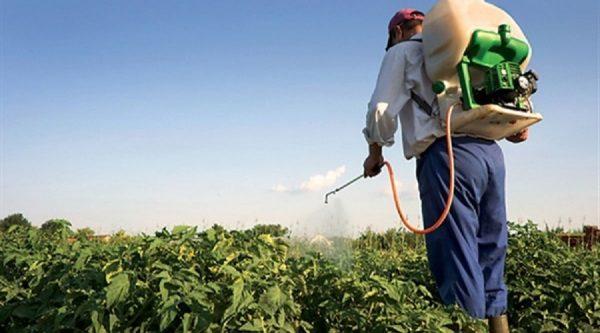 مبيدات الزراعية
